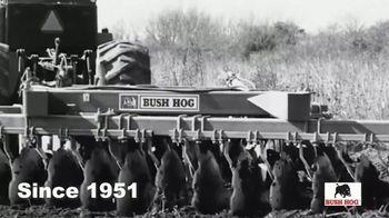Bush Hog TV Spot, 'Turn to Who You Can Trust' - Thumbnail 2