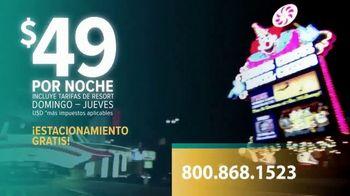 Circus Circus Las Vegas Hotel & Casino TV Spot, 'Adventure Dome: tarifas de resort' [Spanish] - Thumbnail 8