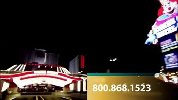 Circus Circus Las Vegas Hotel & Casino TV Spot, 'Adventure Dome: tarifas de resort' [Spanish] - Thumbnail 1