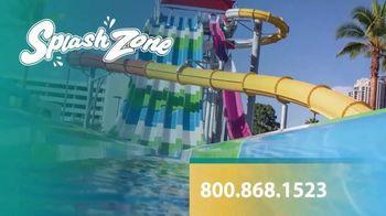 Circus Circus Las Vegas Hotel & Casino TV Spot, 'Adventure Dome: tarifas de resort' [Spanish] - Thumbnail 4