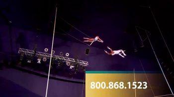 Circus Circus Las Vegas Hotel & Casino TV Spot, 'Adventure Dome: tarifas de resort' [Spanish] - Thumbnail 7