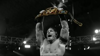 WWE Shop TV Spot, 'Crafted by History: $12 Tees and 40% off Titles' - Thumbnail 5