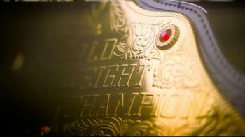 WWE Shop TV Spot, 'Crafted by History: $12 Tees and 40% off Titles' - Thumbnail 6