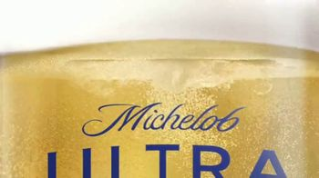 Michelob ULTRA TV Spot, 'Keeping a Routine'