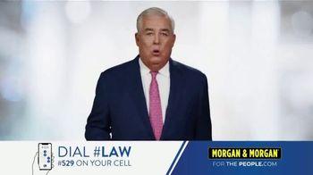 Morgan & Morgan Law Firm TV Spot, 'Automagically' - Thumbnail 1