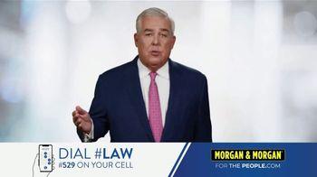 Morgan & Morgan Law Firm TV Spot, 'Automagically' - Thumbnail 2