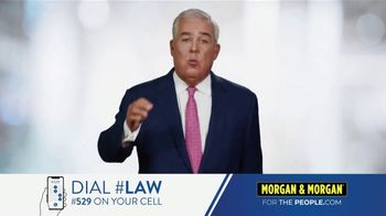 Morgan & Morgan Law Firm TV Spot, 'Automagically' - Thumbnail 3