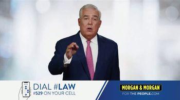 Morgan & Morgan Law Firm TV Spot, 'Automagically'