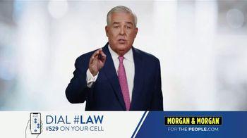 Morgan & Morgan Law Firm TV Spot, 'Automagically' - Thumbnail 5