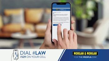 Morgan & Morgan Law Firm TV Spot, 'Automagically' - Thumbnail 6