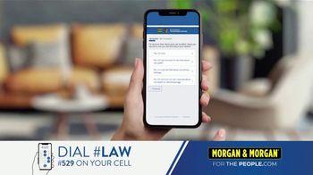 Morgan & Morgan Law Firm TV Spot, 'Automagically' - Thumbnail 7