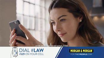 Morgan & Morgan Law Firm TV Spot, 'Automagically' - Thumbnail 8