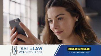 Morgan & Morgan Law Firm TV Spot, 'Automagically' - Thumbnail 9