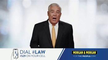 Morgan & Morgan Law Firm TV Spot, 'Tim: One Goal' - Thumbnail 1