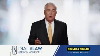 Morgan & Morgan Law Firm TV Spot, 'Tim: One Goal' - Thumbnail 2