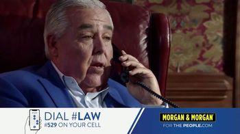 Morgan & Morgan Law Firm TV Spot, 'Tim: One Goal' - Thumbnail 4