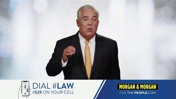 Morgan & Morgan Law Firm TV Spot, 'Tim: One Goal' - Thumbnail 6