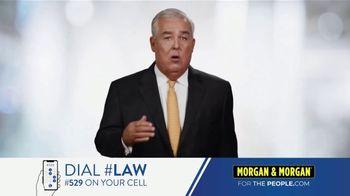 Morgan & Morgan Law Firm TV Spot, 'Tim: One Goal' - Thumbnail 7