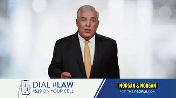 Morgan & Morgan Law Firm TV Spot, 'Tim: One Goal' - Thumbnail 8