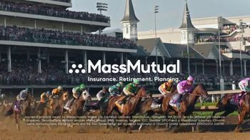MassMutual TV Spot, 'Kentucky Derby: Celebrated With the Ones You Love' - Thumbnail 9