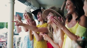 MassMutual TV Spot, 'Kentucky Derby: Celebrated With the Ones You Love' - Thumbnail 4