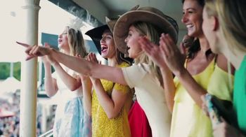 MassMutual TV Spot, 'Kentucky Derby: Celebrated With the Ones You Love' - Thumbnail 5