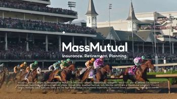 MassMutual TV Spot, 'Kentucky Derby: Celebrated With the Ones You Love' - Thumbnail 8
