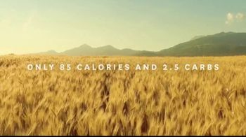 Michelob ULTRA Pure Gold TV Spot, 'Taste: Organic by Nature' - Thumbnail 4