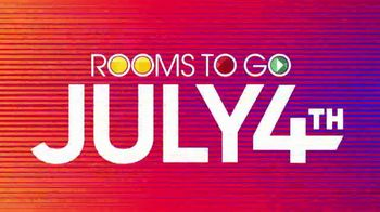 Rooms to Go July 4th Hot Buys TV Spot, '100 Hot Buys' - Thumbnail 9