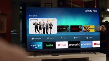 XFINITY Internet TV Spot, 'Get a Little More: $24.99' - Thumbnail 4