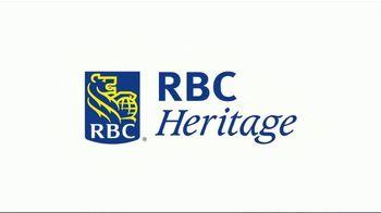 PGA TOUR Charities, Inc. TV Spot, 'RBC Heritage: Title Sponsor' - Thumbnail 10