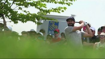 PGA TOUR Charities, Inc. TV Spot, 'RBC Heritage: Title Sponsor'