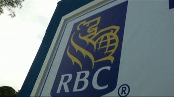 PGA TOUR Charities, Inc. TV Spot, 'RBC Heritage: Title Sponsor' - Thumbnail 4