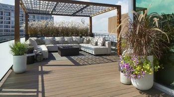 TimberTech TV Spot, 'Better Tech, Better Deck'