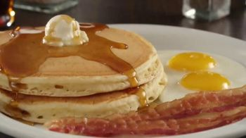 Denny's Limited Edition $2 $4 $6 $8 Value Menu TV Spot, 'Low Prices and Free Delivery'