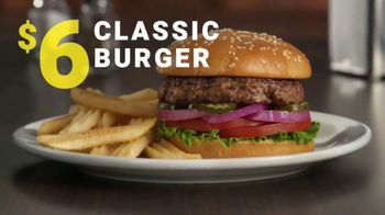 Denny's Limited Edition $2 $4 $6 $8 Value Menu TV Spot, 'Low Prices and Free Delivery' - Thumbnail 7
