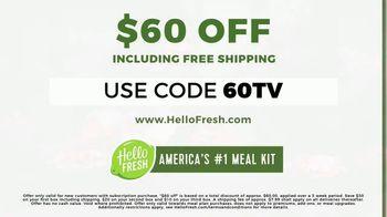 HelloFresh TV Spot, 'Monica, Matt and Olive: $60 Off' - Thumbnail 10