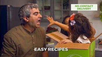 HelloFresh TV Spot, 'Monica, Matt and Olive: $60 Off' - Thumbnail 3