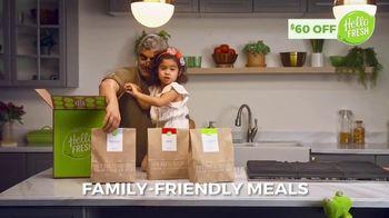 HelloFresh TV Spot, 'Monica, Matt and Olive: $60 Off' - Thumbnail 5