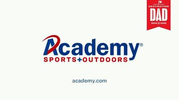 Academy Sports + Outdoors 4 Day Sale TV Spot, 'Father's Day: Magellan and Fishing Gear' - Thumbnail 10