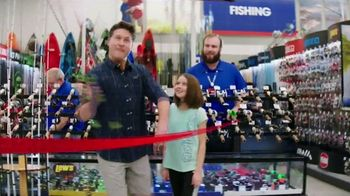 Academy Sports + Outdoors 4 Day Sale TV Spot, 'Father's Day: Magellan and Fishing Gear' - Thumbnail 3