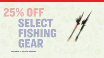 Academy Sports + Outdoors 4 Day Sale TV Spot, 'Father's Day: Magellan and Fishing Gear' - Thumbnail 6