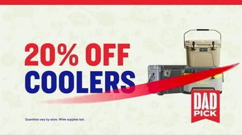 Academy Sports + Outdoors 4 Day Sale TV Spot, 'Father's Day: Magellan and Fishing Gear' - Thumbnail 8