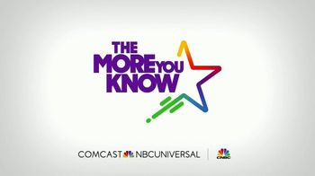 The More You Know TV Spot, 'Kindness: Kindergarten' Ft. Carl Quintanilla - Thumbnail 9