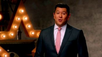 The More You Know TV Spot, 'Kindness: Kindergarten' Ft. Carl Quintanilla - Thumbnail 7
