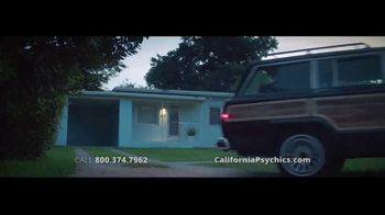 California Psychics TV Spot, 'At One Point'