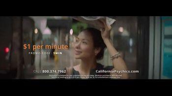 California Psychics TV Spot, 'At One Point' - Thumbnail 6