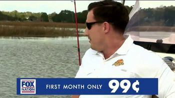 FOX Nation TV Spot, 'Fox Nation Outdoors' Featuring Pete Hegseth - Thumbnail 8