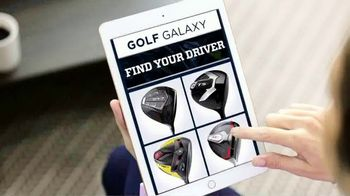 Golf Galaxy TV Spot, 'Contactless Club Fitting: Felt Good' - Thumbnail 1