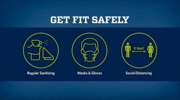 Golf Galaxy TV Spot, 'Contactless Club Fitting: Felt Good' - Thumbnail 9